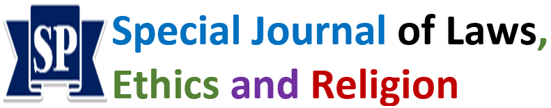 Special Journal of Laws, Ethics and Religion - LER